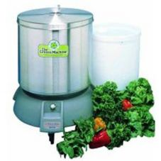 Electrolux 602023 Green Machine 20 Gallon 220V Vegetable Dryer