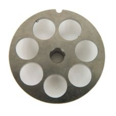 "Globe Food CP18-12 11/16"" Chopper Plate for the CC12 Meat Chopper"