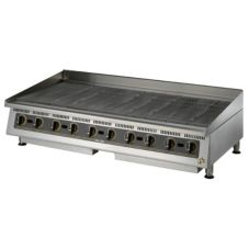 "Star® 8160RCBA Ultra-Max™ 60"" Radiant Gas Char-Broiler"