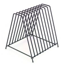"Browne 12 x 11½ x 11"" Wire Rack f/ Cutting Boards"