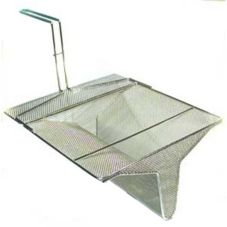 "Sediment Tray, Full Pot, 6-1/2"" x 12-1/2"" x 14-1/8"""