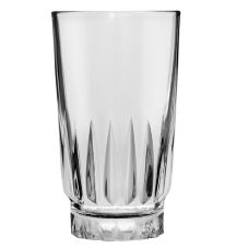 Anchor Hocking 80009 Breckenridge 9 oz Hi Ball Glass - 36 / CS