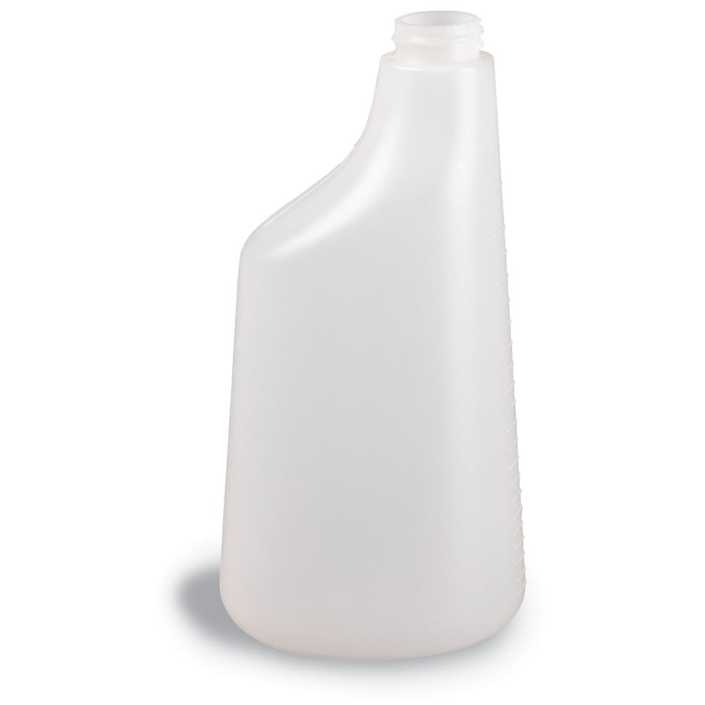 CONTINENTAL MANUFACTURING Continental Natural Plastic 22 oz Spray Bottle w/ Offset Neck at Sears.com