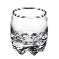 Bormioli Rocco 4919Q105 2 Oz Liqueur Shot Glass - 24 / CS