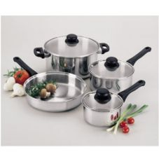 Regalware® Glass Cover Only for Sauce Pan #KPB9032