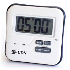 CDN® TMW1 Waterproof 100 Minute Digital Timer