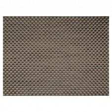 Front Of The House® Copper Large Basketweave Placemat