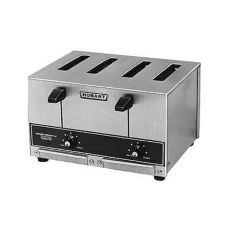 Hobart ET27-4 Electric 4-Slice Toaster with Cord Set