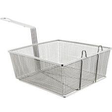 "FMP® 225-1003 12 7/8"" x 12 3/8"" Standard Fry Basket"