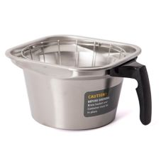 "Fetco B001280B1 0.280"" Replacement Coffee Brew Basket"