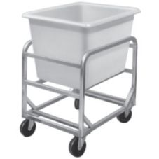 Channel Mfg. 6ABC 6-Bushel Bulk Poly Cart