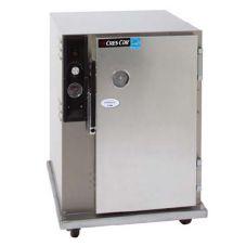 CresCor H-339-X-12-188C Undercounter Insulated Mobile Heated Cabinet