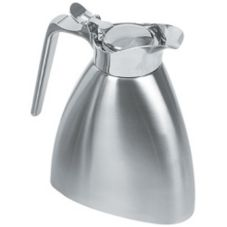Spring USA® 17598-5 14 Oz. Delta Stainless Steel Beverage Server