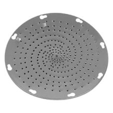 "Hobart 3/32"" Shredder Plate for VS9 Vegetable Slicer Attachment"
