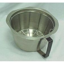 Grindmaster ABB2.0SS S/S 12 Oz Brew Basket For Satellite Shuttle®