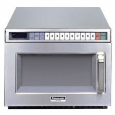 Panasonic NE-12521 1200W Digital Commercial 120V Microwave Oven