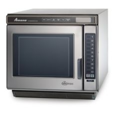 Amana® RC17S2 1700 Watt Heavy-Duty Microwave