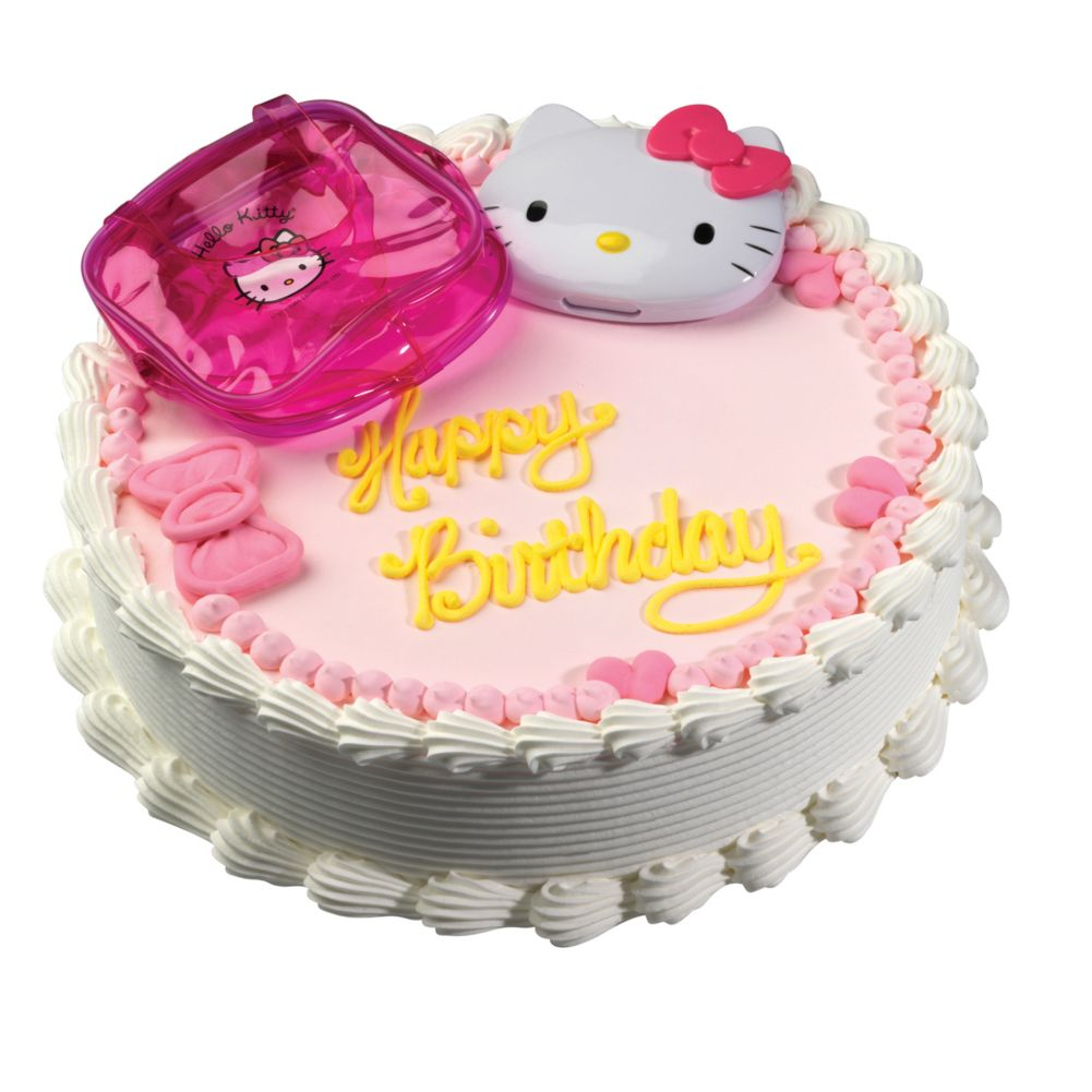 Hello Kitty Compact Purse Cake Decorating Kits eBay