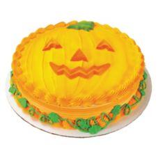 Lucks™ 9719 Dec-Ons® Pumpkin Face Set - 12 / BX
