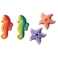 Lucks™ 36090 Dec-Ons® Sea Assortment - 192 / BX