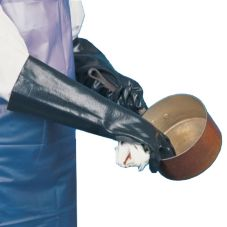 San Jamar® 887 Pair of Pot & Sink PVC Utility Gloves