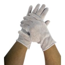 Chef Revival® IG100 White All Purpose Glove - Dozen
