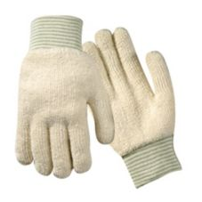 Wells Lamont Large Standard Weight Terrycloth Heat Resistant Glove