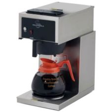 Bloomfield 8542-D1 Koffee King® S/S 1-Warmer Coffee Brewer