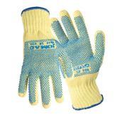 Tucker Safety 1810L Lrg. Aramid Fiber Cut Resistant Glove - Dozen