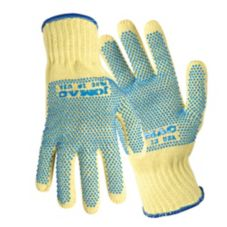 Wells Lamont Kevlar® Medium Weight Cut Resistant Glove w/ PVC Dots