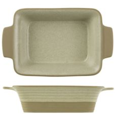 "Churchill China ZCATIGRD1 Igneous Stoneware 6.68"" Dish - 6 / CS"