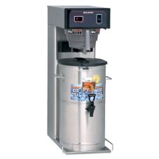 BUNN 36700.003 TB3 Automatic Iced Tea Brewer with 1680 Watt Heater