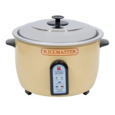 Town Food Service 120 Volt Electronic 25 Cup Rice Cooker