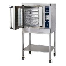 Alto-Shaam ASC-2E/E Platinum Series Electric Half-Size Convection Oven