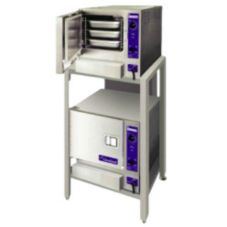 Cleveland Range 22CGT33.1 SteamChef™ 3 Double-Stacked Steamer