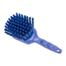 Sparta® Spectrum Utility Scrub Brush, Blue, 8""