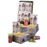 Star® Mfg. Chief's Choice Portion Pack Popcorn w/ Oil & Butter Salt