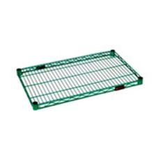 "Eagle® Foodservice 2442E EAGLEgard® 24 x 42"" Wire Shelf"