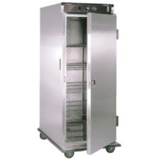 CresCor H-137-S-96-BC Insulated Heated Covered Meals Banquet Cabinet