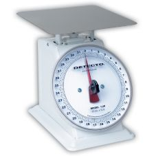 Detecto® T2R Top-Loading 32 Oz Rotating Dial Scale