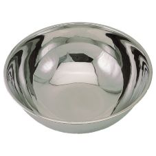 Update International MB-800 5.5 Qt. Stainless Steel Mixing Bowl