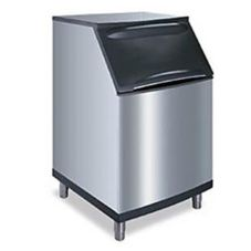 Storage Ice Bin, 430 lb Capacity