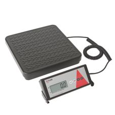 Taylor® Digital 400 lb Receiving Scale