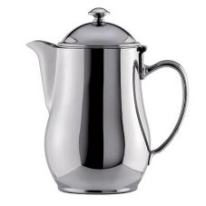 Oneida® 87500661A Jazz S/S 64 oz Short Spout Coffee Pot