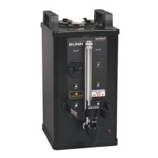 BUNN® 27850.0004 Black Portable 1.5 Gallon Soft Heat® Server