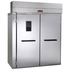 """Baxter PW2S-40 94"""" x 75.5"""" Double Wide Proofer Cabinet"""