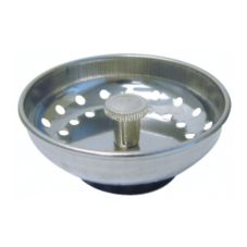 Advance Tabco K-310 Strainer Basket With Metal Post