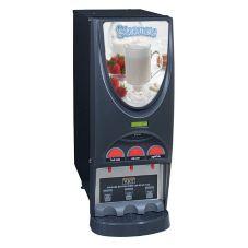 BUNN® 36900.0003 iMIX® Steamer with Black Finish
