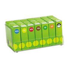 "DayDots 10101-93-11 Cold Temperature 3/4"" Day Label Kit - Kit"