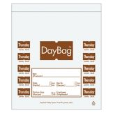 "DayMark 5½"" Day of the Week Thursday Portion Bag"